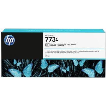 Картридж струйный HP 773C...