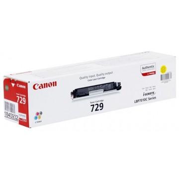 Тонер Картридж Canon 729Y...