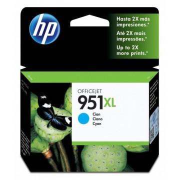 Картридж струйный HP 951XL...