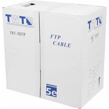 Кабель Lanmaster TWT-5EFTP