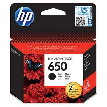 Картридж струйный HP 650...