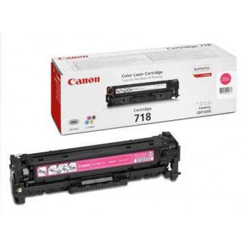 Тонер Картридж Canon 718M...