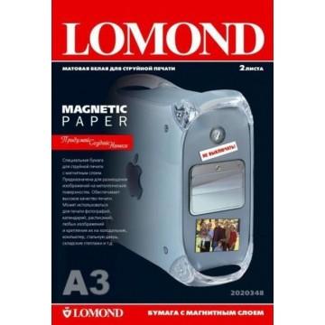 Бумага Lomond 2020348