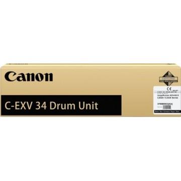 Фотобарабан Canon C-EXV34