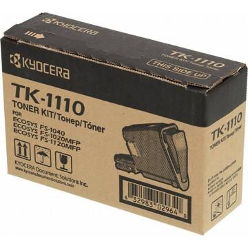 Тонер Картридж Kyocera TK-1110