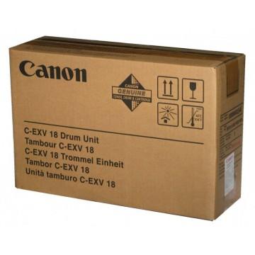 Фотобарабан Canon C-EXV18