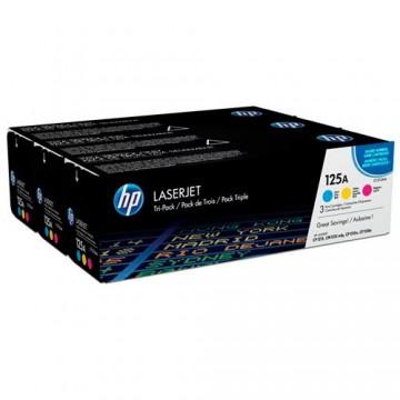 Тонер Картридж HP CF373AM
