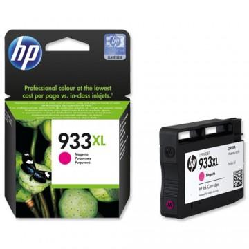 Картридж струйный HP №933XL...