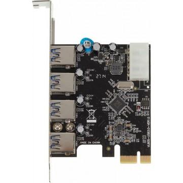 Контроллер PCI-E VIA VL805...