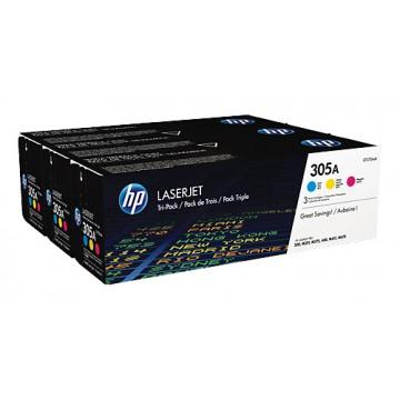 Тонер Картридж HP №305A...