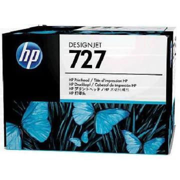 Картридж струйный HP 727...