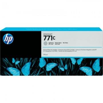 Картридж струйный HP №771C...