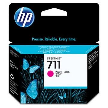 Картридж струйный HP №711...