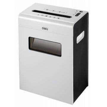 Шредер Deli Touch E9921-EU...