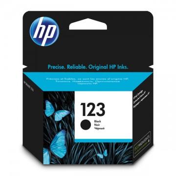 Картридж струйный HP 123...
