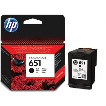 Картридж струйный HP 651...