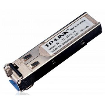 Модуль SFP TP-Link TL-SM321B