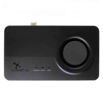 Звуковая карта Asus USB...