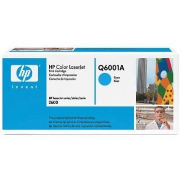 Тонер Картридж HP 124A Q6001A