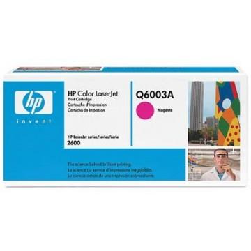 Тонер Картридж HP 124A Q6003A