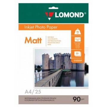 Бумага Lomond 0102029