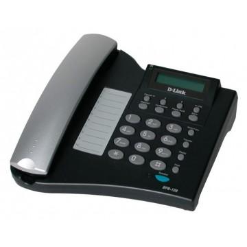 Телефон IP D-Link DPH-120S/F1A
