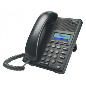Телефон IP D-Link...