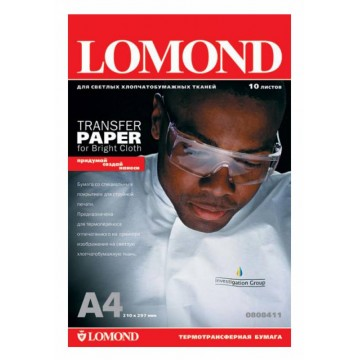 Термотрансфер Lomond 0808411