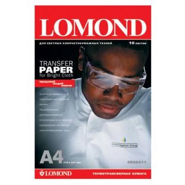 Термотрансфер Lomond 0808415