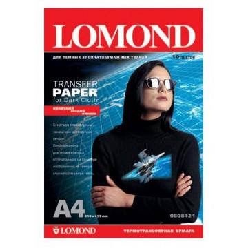 Термотрансфер Lomond 0808421