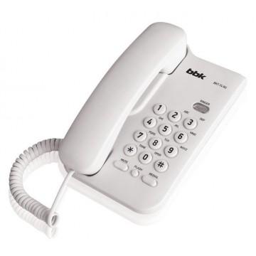 Телефон проводной BBK...