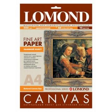 Холст Lomond 0908411