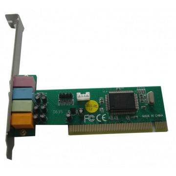 Звуковая карта PCI 8738...