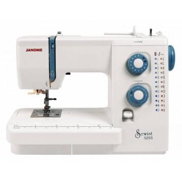 Швейная машина Janome 525 S