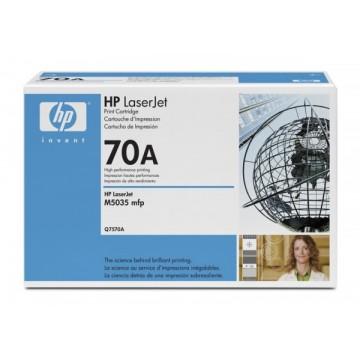 Тонер Картридж HP 70A Q7570A