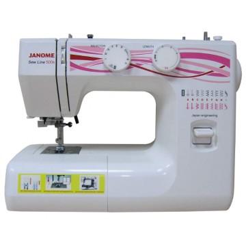 Швейная машина Janome Sew...