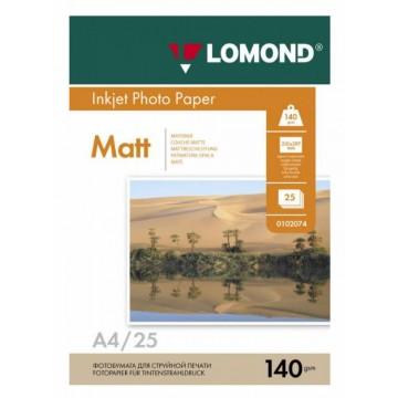 Бумага Lomond 0102073