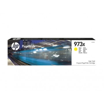 Картридж струйный HP 973XL...