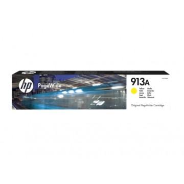 Картридж струйный HP 913A...