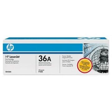 Тонер Картридж HP 36A CB436A