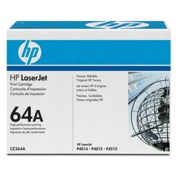 Тонер Картридж HP 64A CC364A