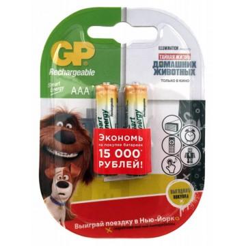 Аккумулятор GP Smart Energy...