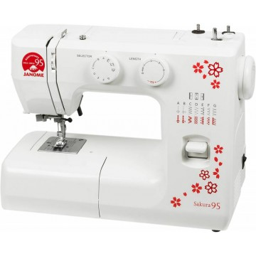 Швейная машина Janome...