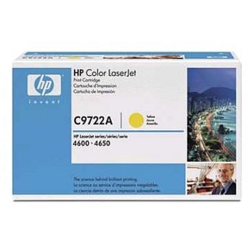 Тонер Картридж HP 641A C9722A