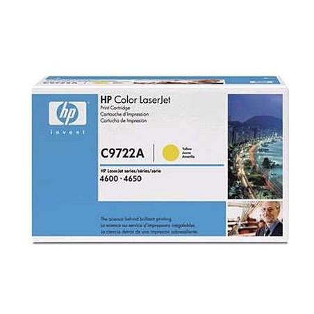 Тонер Картридж HP 645A C9732A