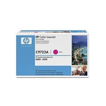 Тонер Картридж HP 645A C9733A пурпурный (12000стр.) для HP 5500/5550dn/5550dtn/5550hdn/5550n