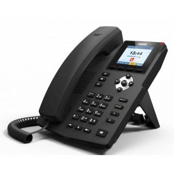 Телефон IP Fanvil X3S