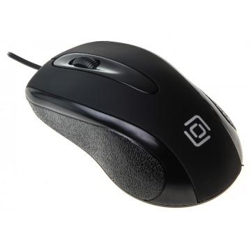 Мышь Oklick 295M, черный,...