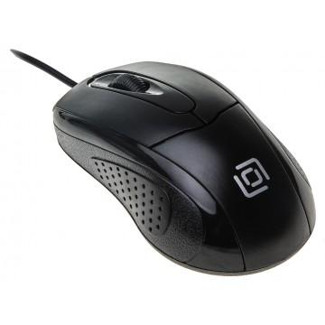 Мышь Oklick 305M, черный,...