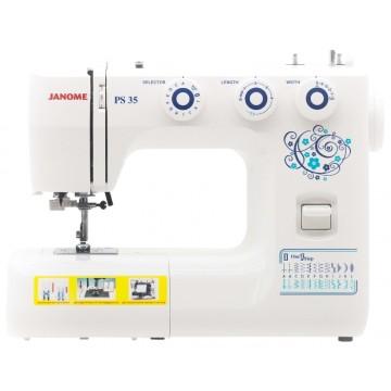 Швейная машина Janome PS-35
